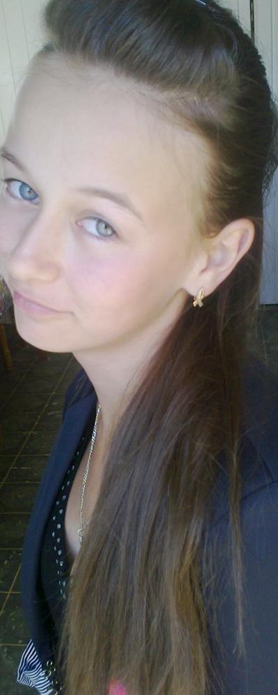 Юлічка Романчук, 20 июля , Арти, id175356178