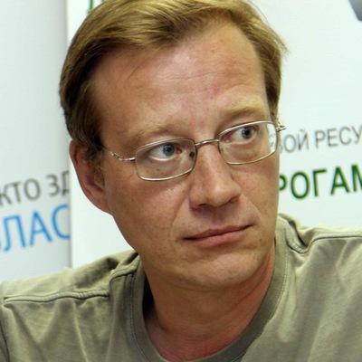 Олег Дядьков