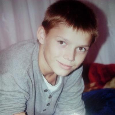 Егор Мостыка, 28 сентября 1999, Белоозерск, id138714093