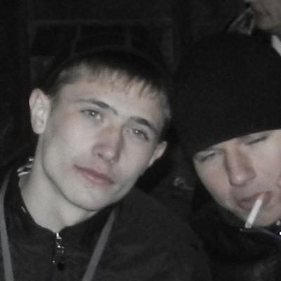 Дмитрий Егунов, 28 февраля 1997, Новосибирск, id137108460