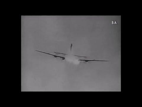 Abwehr eines amerikanischen Bomberverbandes Mai 1944