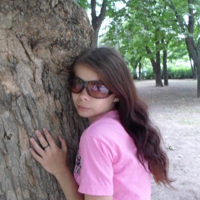 Аня Осипова