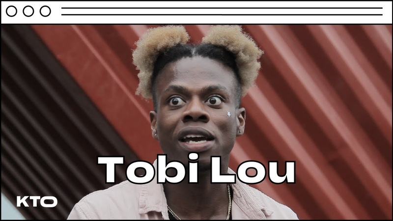 1on1: Tobi Lou on Driving Uber, Kanye's Tweets, and Getting Kicked Out (Interview)