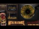 METAL ALLEGIANCE The Accuser feat Trevor Strnad 2018