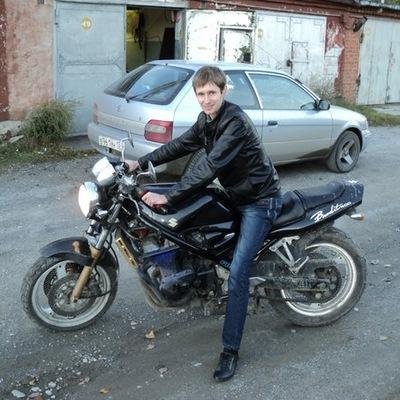 Эдуард Троменшлегер, 24 июля 1987, Бердск, id12646845