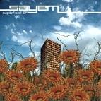 Sayem альбом Phonogénique Remix - EP
