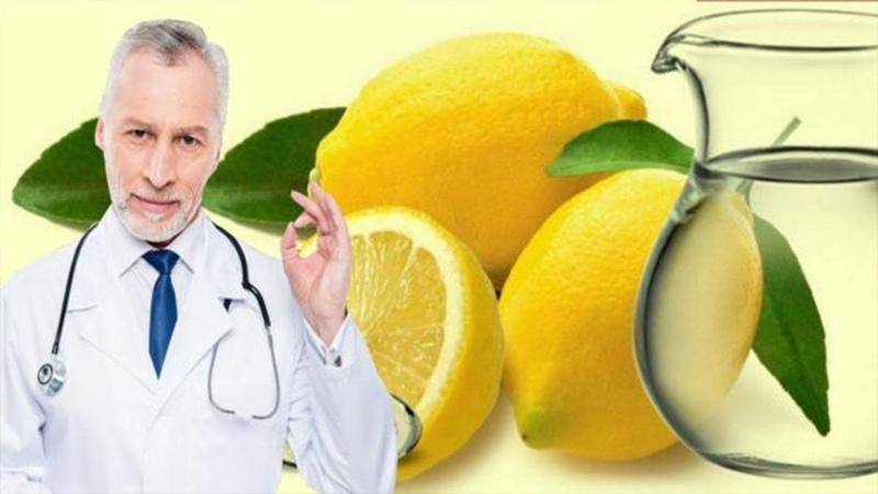 Сочетание соды и лимона уже спасло десятки тысяч жизней. Врачи умалчивают...