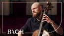 Bach - Cello Suite No. 2 in D minor BWV 1008 - Pincombe Netherlands Bach Society