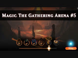 Гайд #5   Обучение Magic: The Gathering Arena