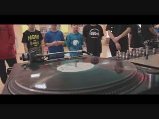 SUPER FUNKY DANCE WEEKEND   DJ-ing Workshop