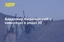 Владимир Жириновский фото #25
