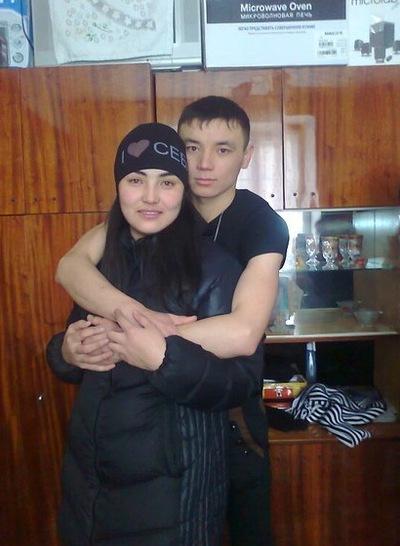 Мейрамгуль Бауыржан, 8 марта 1991, Комсомольск, id216789283