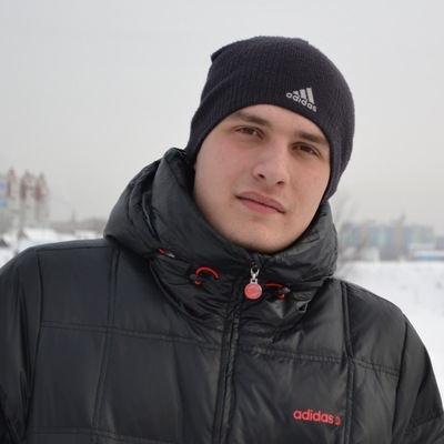 Константин Гальцов, 8 июня 1993, Барнаул, id27452012
