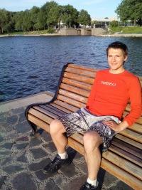 Сергей Якимов, 12 сентября , Минск, id10722657