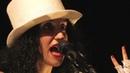 Foreign Affair Patty Simon Klandelion Live at Isola Rock 2012