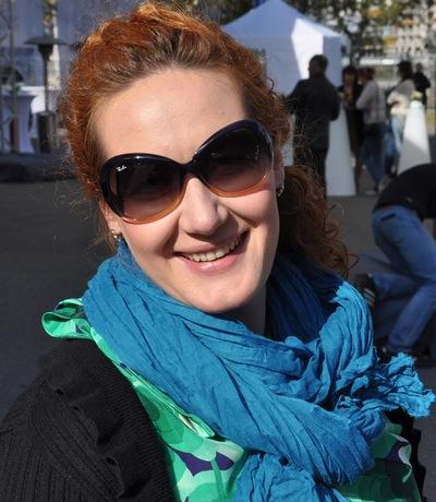 Илона Корлякова