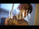 Lil Peep -- 16 Lines (Official Video)