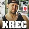 11 октября - KREC. Unplugged @ Москва HALL