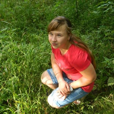 Алена Преснякова, 20 ноября 1995, Рыбинск, id154952316