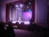Арслан на сцене вместе с ZAINETDIN !!!