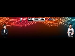DVJ Burzhuy - Epatage Radioshow #226 [ BREAKS EDITION ]