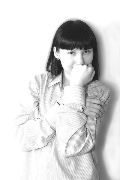 Мария Градобоева, 26 июня 1987, Нижний Новгород, id18843516