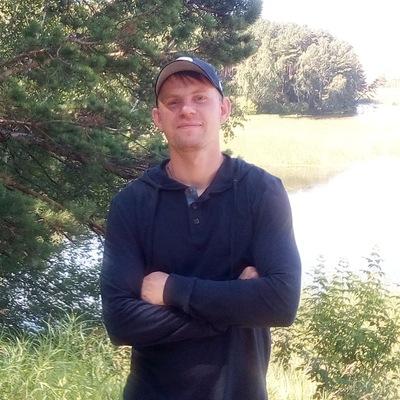 Василий Ломакин