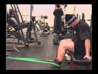 Vogelpohl XXX (Chuck Vogelpohl Westside training DVD) 3/7