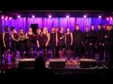 Light Gospel Choir - Let me touch You (Kirk Franklin cover)