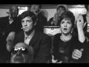 Х Ф Бурное море Mare matto Италия Франция 1963 Комедийная драма в гл ролях Джина Лоллобриджида и Жан Поль Бельмондо