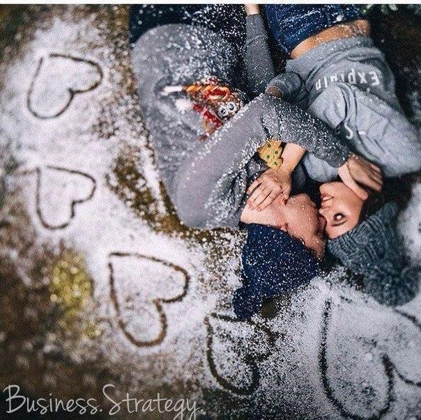 Зима... Морозная и снежная, для кого-то долгожданная, а кем-то не очень любимая, но бесспорно – прекрасная.  - Страница 2 ByBM093yCyA