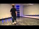 Саша Алехин - урок 2: видео уроки танцев хип хоп