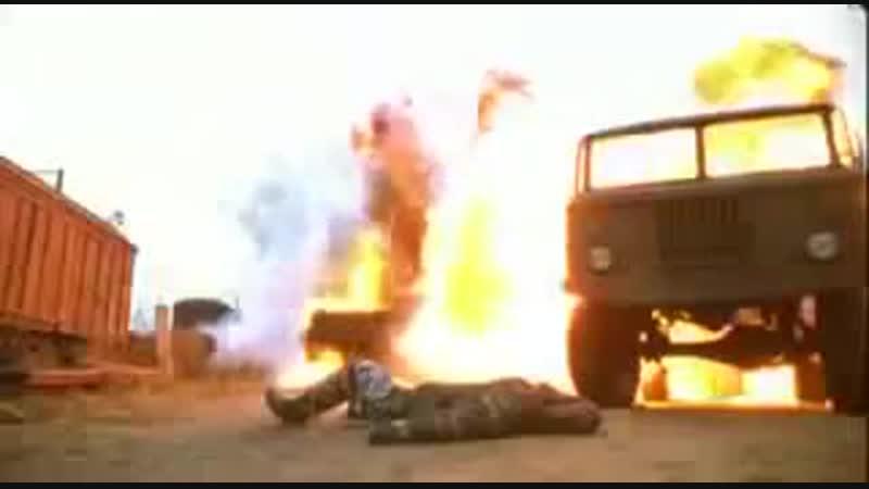 Армейские Спецназы в Чечне отрывок из Бригады
