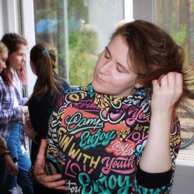 Мария Грищенко