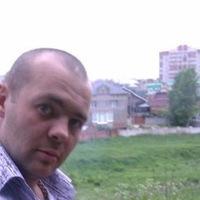 Анкета Сергей Николаевич