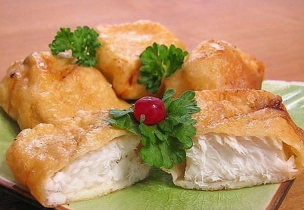 Праздничный стол и вообще, хорошие рецепты - Страница 6 Sa5QzdeQWlk