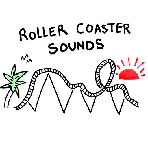 Hockey альбом Roller Coaster Sounds