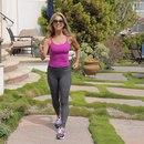 Можете представить, что девушке 60 лет? ! Это Denise Austin — голливудский фитнес-инструктор…