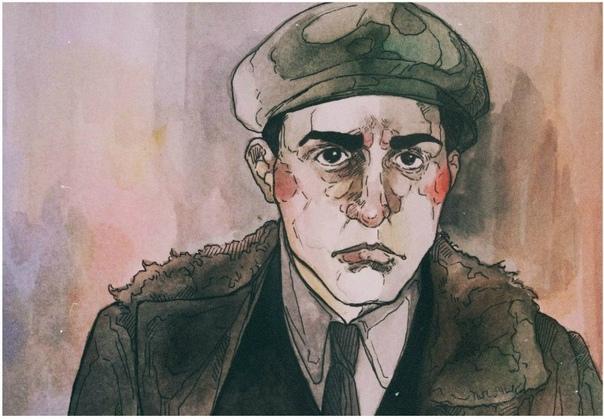 «а ведь маяковский творил чудеса!» одна из самых трогательных историй в его жизни произошла с ним в париже, когда он влюбился в татьяну яковлеву. между ними не могло быть ничего общего. русская