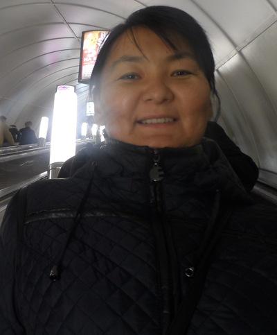 Валентина Борбоева, 26 декабря , Улан-Удэ, id100240485