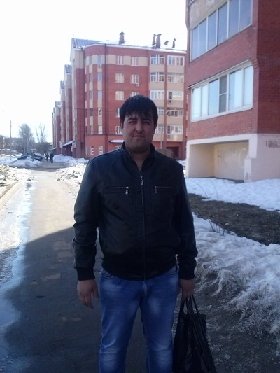 Шахин Юсупов, 30 апреля 1974, Барнаул, id210026565