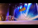 СЕГОДНЯ 21МАЯ в 18 00 в ДК АВАНГАРД состоится концерт ансамбля спортивного бального танца АИДА г Мич