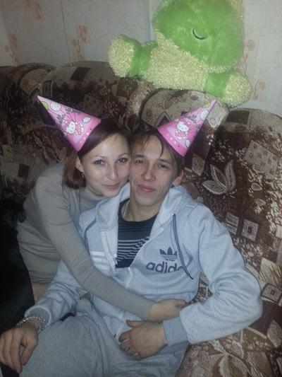 Лена Кузнецова, 3 февраля , Абакан, id196301409