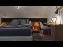 Plan de chalet 4 saisons superbe vidéo intérieure de Dessins Drummond plan 2957