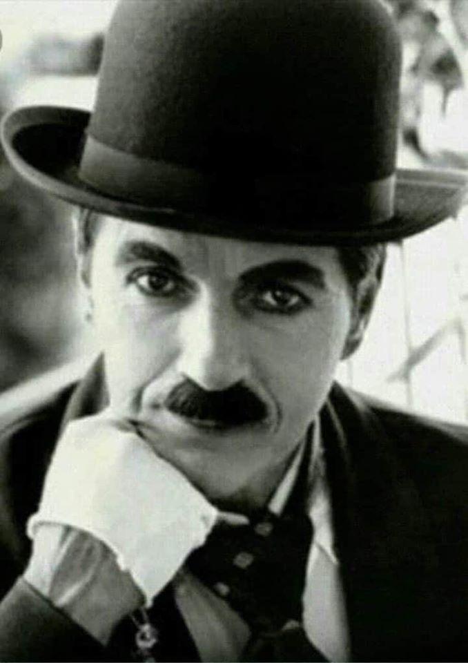 Чарли Чаплин умер в возрасте 88 лет.