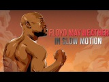 Floyd Mayweather - In Slow Motion Highlights