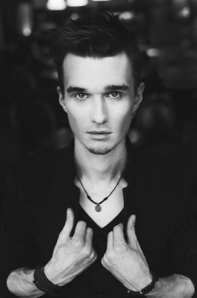 Евгений Бо