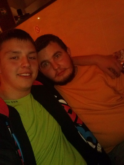 Александр Шпильков, 15 января , Круглое, id103523773