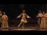 Schauspiel Atys de Lully - Musikensemble Les Arts Florissants von William Christie