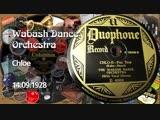 CHLOE , Wabash Dance Orchestra